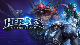 Heroes of the Storm: Founder's Pack